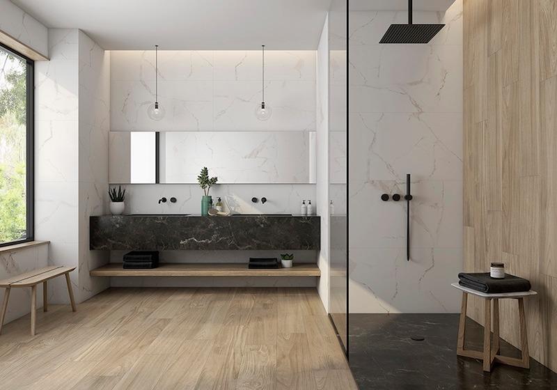 El baño protagonista de nuestro hogar