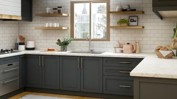 Consejos para crear el estilo de tu cocina