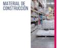 Necesitas todo tipo de materiales básicos de construcción
