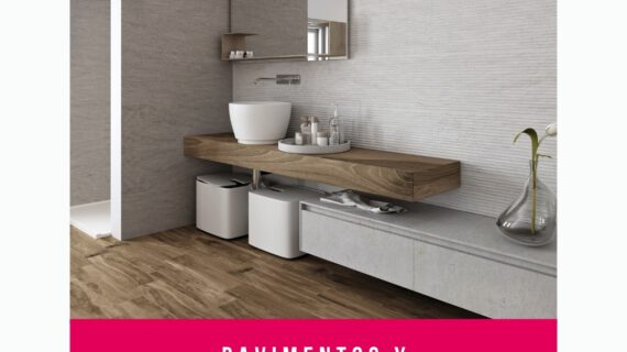 Escoger pavimento y revestimiento que mejor se adapte a tu hogar