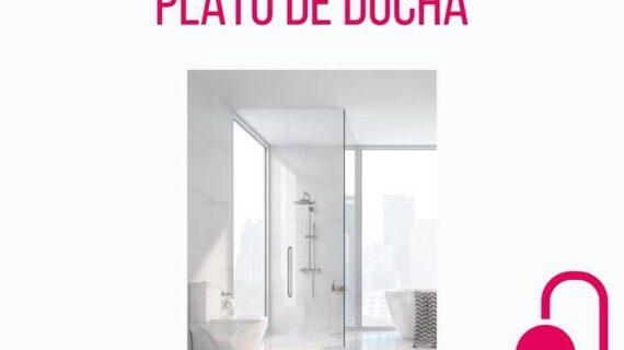 Platos de ducha o bañera